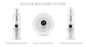 ABM Soothe Recovery System